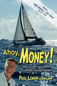 Cover Ahoy, Money!