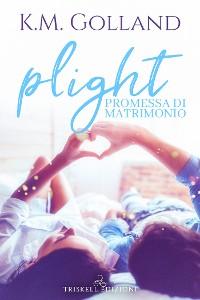 Cover Plight: Promessa di matrimonio