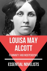 Cover Essential Novelists - Louisa May Alcott