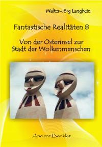 Cover Fantastische Realitäten 8