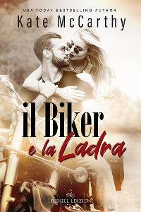 Cover Il biker e la ladra