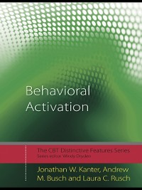 Cover Behavioral Activation