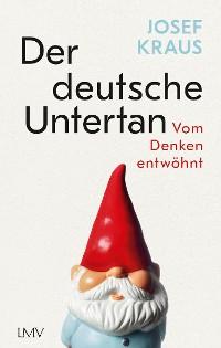 Cover Der deutsche Untertan