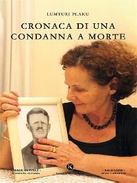 Cover Cronaca di una condanna a morte
