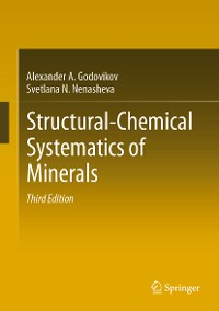 Cover Structural-Chemical Systematics of Minerals