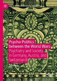 Cover Psycho-Politics between the World Wars