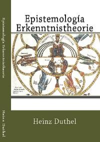 Cover Epistemología Erkenntnistheorie