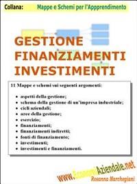 Cover Gestione. Finanziamenti. Investimenti
