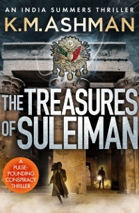 Cover Treasures of Suleiman