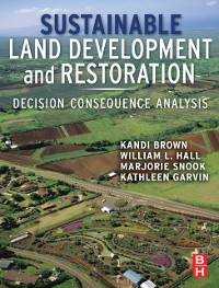 Cover Sustainable Land Development and Restoration