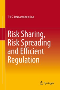 Cover Risk Sharing, Risk Spreading and Efficient Regulation