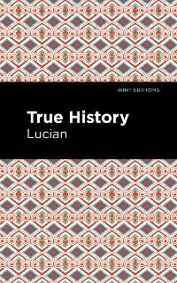 Cover True History