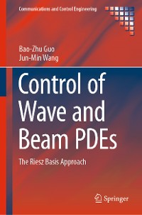 Cover Control of Wave and Beam PDEs