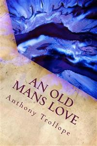 Cover An Old Mans Love