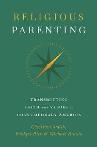 Cover Religious Parenting