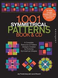 Cover 1,001 Symmetrical Patterns