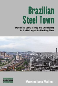 Cover Brazilian Steel Town