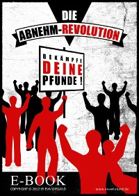 Cover Die Abnehm-Revolution!
