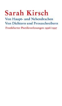 Cover Von Haupt- und Nebendrachen – Von Dichtern und Prosaschreibern