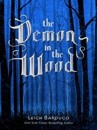 Cover The Demon in the Wood