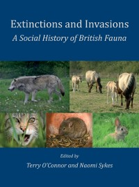 Cover Extinctions and Invasions