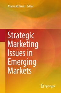 Cover Strategic Marketing Issues in Emerging Markets