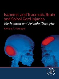 Cover Ischemic and Traumatic Brain and Spinal Cord Injuries