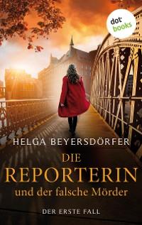 Cover Mitten im Wort - Margot Thalers erster Fall