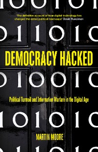 Cover Democracy Hacked