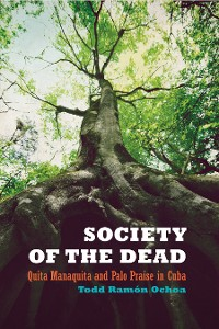 Cover Society of the Dead