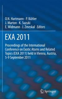 Cover EXA 2011