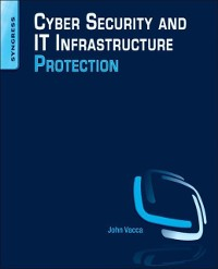 Cover Cyber Security and IT Infrastructure Protection