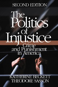 Cover The Politics of Injustice