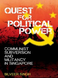 Cover Quest for Political Power