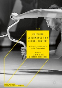 Cover Cultural Governance in a Global Context