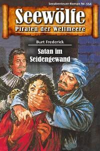 Cover Seewölfe - Piraten der Weltmeere 554