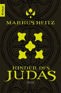 Cover Kinder des Judas