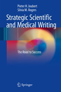 Cover Strategic Scientific and Medical Writing