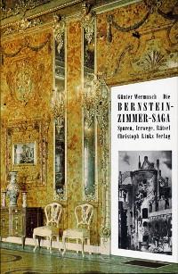 Cover Die Bernsteinzimmer-Saga