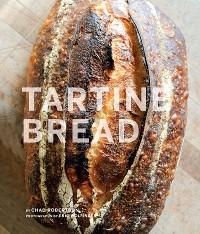 Cover Tartine Bread