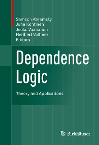 Cover Dependence Logic