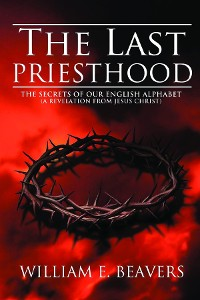 Cover The Last Priesthood