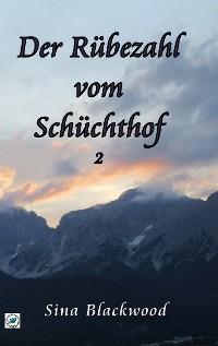 Cover Der Rübezahl vom Schüchthof 2