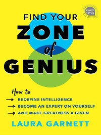 Cover Find Your Zone of Genius
