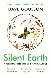 Cover Silent Earth