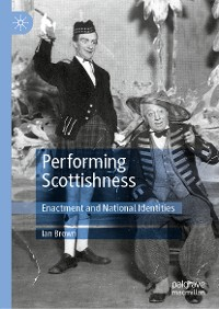 Cover Performing Scottishness