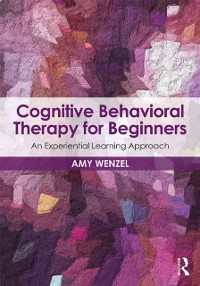 Cover Cognitive Behavioral Therapy for Beginners