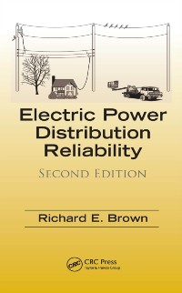 Cover Electric Power Distribution Reliability