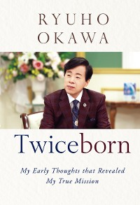 Cover Twiceborn