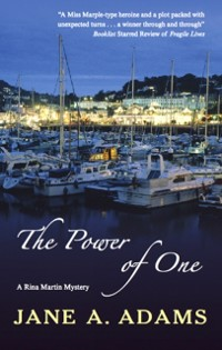 Cover Power of One, The